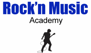 Rock'n Music<br />Academy